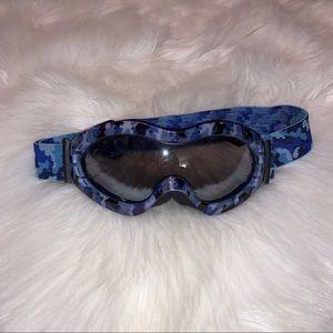 GAP kids snowboarding goggles